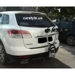 [Крепление Thule HangOn 972 на Mazda CX-9] - [FU MZ2-12]