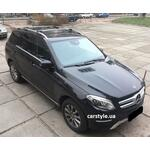 [Багажник Aguri Prestige на Mercedes GLE] - [FU MS4-4]