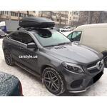[Багажник Thule WingBar Edge 959 і бокс Thule Pacific 780 на Mercedes GLE] - [FU MS5-5]