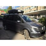 [Бокс Thule Motion XT XL Titan на Mercedes Viano] - [FU MS4-20]