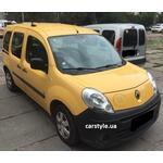 [Багажник Kenguru Combi Stl на Renault Kangoo] - [FU RE4-22]