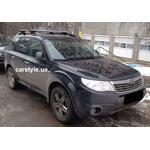 [Багажник CarStyle Rails Stream на Subaru Forester] - [FU SU3-4]