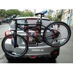 [Крепление для велосипедов Yakima Super Joe Pro 2 на Subaru Forester] - [FU SU2-12]