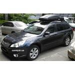 [Бокс Terra Drive-480 (чорний) на Subaru Outback] - [FU SU2-14]