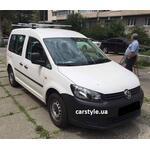 [Багажник Amos C-15 Wind на VW Caddy] - [FU VW3-35]