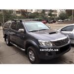 [Багажник Thule-754 Stream на Toyota Hilux] - [FU TY2-38]