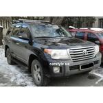 [Багажник CarStyle Rails Stream на Toyota Land Cruiser] - [FU TY2-2]