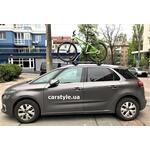 [Багажник Gev Discovery і кріплення Thule FreeRide 532 на Citroen C4 Picasso] - [FU CI5-6]