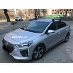 [Багажник Thule-754 Stream на Hyundai Ioniq] - [FU HY5-10]