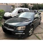 [Багажник Thule-754 Stream на Subaru Legacy] - [FU SU5-10]