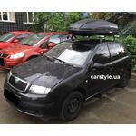 [Багажник в штатні місця Kenguru Krab (Polo) Lux] - [KE KR-FP-AEA]