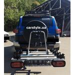 [Платформа Amos Tytan 4 Plus на Toyota FJ Cruiser] - [FU TY6-4]