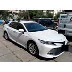 [Багажник Thule Clamp 7105 Stream Black на Toyota Camry] - [FU TY6-15]