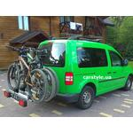 [Платформа Amos Giro 3 на VW Caddy] - [FU VW6-17]