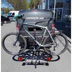 [Платформа Amos для 4 велосипедів на Dodge Nitro] - [FU DOD3-1]