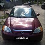 [Багажник Kenguru Camel Stl на Honda Civic] - [FU HO2-10]