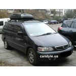 [Бокс Hapro Carver 6.5 II (черный) на Honda Odyssey] - [FU HO2-17]