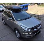 [Багажник Thule WingBar Edge 959 и бокс Hapro Zenith 6.6 Titan на Hyundai ix35] - [FU HY3-44]
