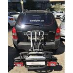 [Платформа Whispbar Cykell T31 на Hyundai Tucson] - [FU HY4-26]