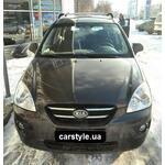 [Багажник Whispbar FlushBar на Kia Carens] - [FU KI3-1]