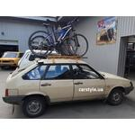[Крепление для велосипеда Amos Stl на Lada 2109] - [FU LAD3-10]