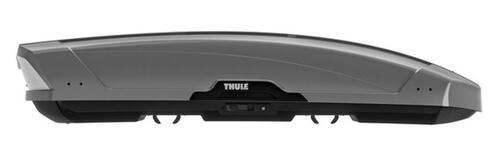 [Автобокс на крышу авто Thule Motion XT XXL Titan] - [th-6299T]