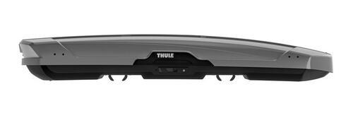 [Автобокс на дах авто Thule Motion XT Alpine Titan] - [th-6295T]