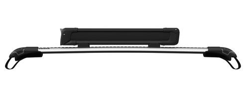 [Кріплення Thule SnowPack 7326 Black для 5 пар лиж/4 сноуборда] - [TH 7326B]