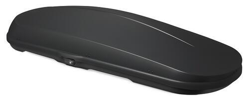 [Автобокс на дах авто Whispbar WB753 карбон] - [WH WB753C]