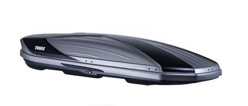 [Автобокс на дах авто Thule Excellence Titan] - [TH 6119-7]