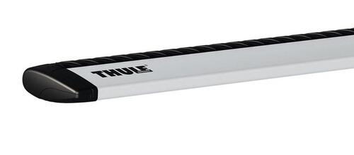 [Багажник Thule 754 WingBar на гладкую крышу] - [TH 754-91-NR]