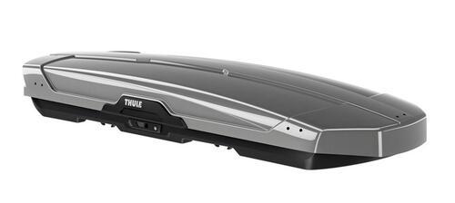 [Автобокс на крышу авто Thule Motion XT Alpine Titan] - [th-6295T]