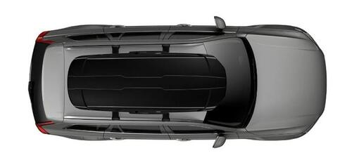 [Автобокс на дах авто Thule Motion XT XXL Black] - [th-6299B]
