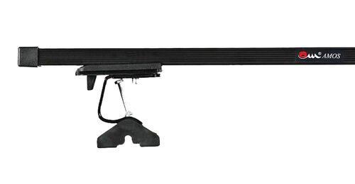 [Багажник в штатные места Amos C-15 Stl] - [AM СS-FP]