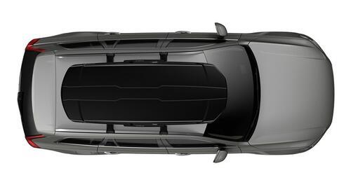 [Автобокс на крышу авто Thule Motion XT Alpine Black] - [th-6295B]