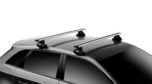 [Багажник Thule Clamp WingBar Evo на гладкий дах] - [TH-7105-wb-evo]