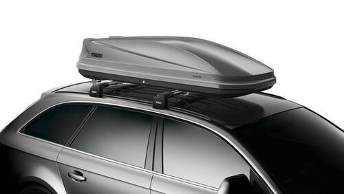 [Автобокс на дах авто Thule Touring L 780 Titan] - [th-634780]