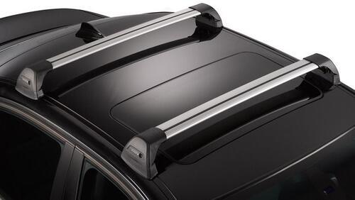 [Багажник в штатні місця Whispbar FlushBar FP] - [WH SF-FP]
