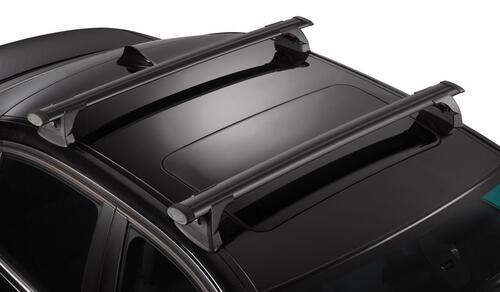 [Багажник в штатные места Whispbar ThruBar FP Black] - [WH ST-FP-B]