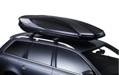 [Автобокс на дах авто Thule Excellence Black] - [TH 6119-6]