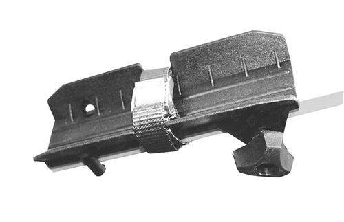 [Велоплатформа на фаркоп Amos Tytan 2 Plus] - [AM-BCF-T2-Plus]