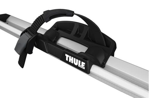 [Велокріплення на дах Thule UpRide 599] - [TH 599]