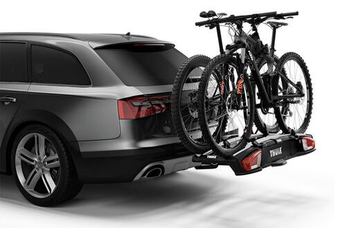 [Велоплатформа на фаркоп Thule VeloSpace XT 2] - [TH-938]