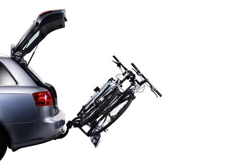 [Велоплатформа на фаркоп Thule EuroRide 941] - [ TH-941]