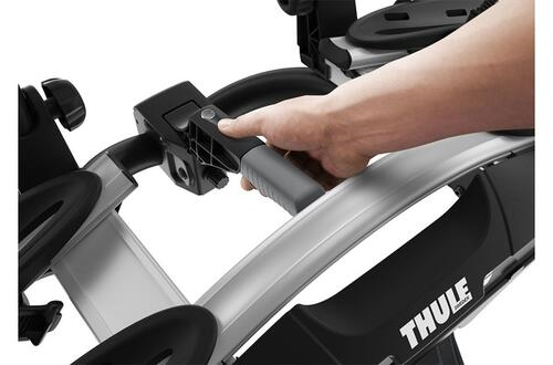 [Велоплатформа на фаркоп Thule VeloCompact 925] - [TH-925]