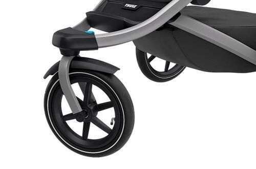 [Детская коляска Thule Urban Glide 2 (Dark Shadow)] - [TH10101924]