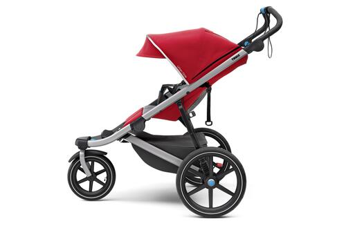 [Дитяча коляска Thule Urban Glide 2 (Energy Red)] - [TH10101925]