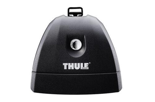 [Багажник в штатные места Thule 751 SquareBar Evo] - [TH 751-73-FP]