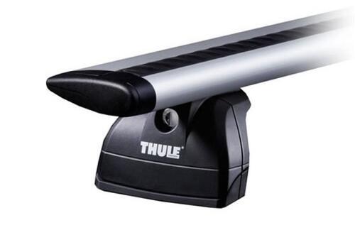 [Багажник в штатные места Thule 753 FP WingBar] - [TH 753-93-FP]