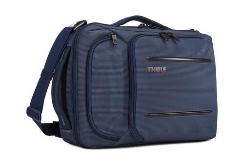 """[Сумка для ноутбука Thule Crossover 2 Convertible Laptop Bag 15.6"""" (Dress Blue)] - [TH-3203098]"""